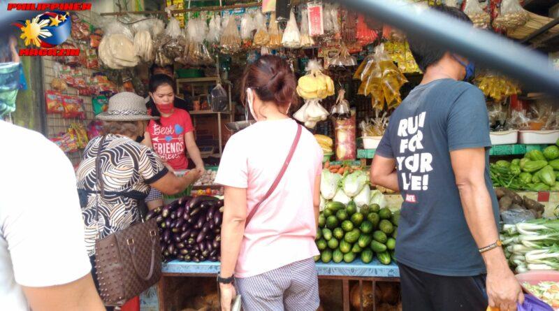 PHILIPPINEN MAGAZIN - FOTO DES TAGES - Einkauf am Store Foto von Sir Dieter Sokoll