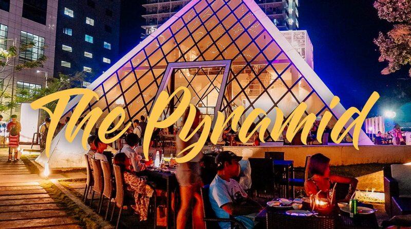 PHILIPPINEN MAGAZIN - TAGESTHEMA - Die Pyramide