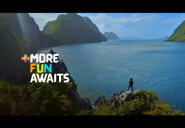 PHILIPPINEN MAGAZIN - VIDEOSAMMLUNG - Mehr Spaß wartet in den Philippinen