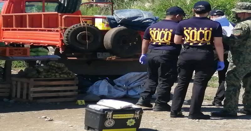 """PHILIPPINEN MAGAZIN - NACHRICHTEN - """"Fehlschuss"""" rettet pensionierten Polizisten"""