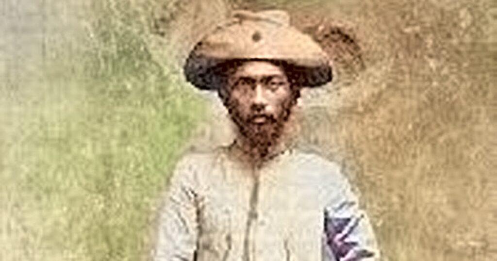 PHILIPPINEN MAGAZIN - TAGESTHEMA - FEUILLETON - Heute vor 156 Jahren wurde General Miguel Malvain in Santo Tomas in Batangas geboren