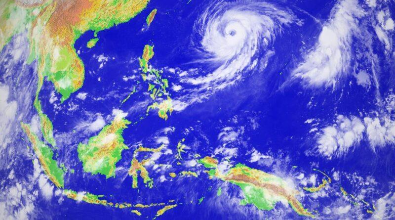 PHILIPPINEN MAGAZIN - WETTER - Die Wettervorhersage für die Philippinen, Dienstag, den 28. September 2021