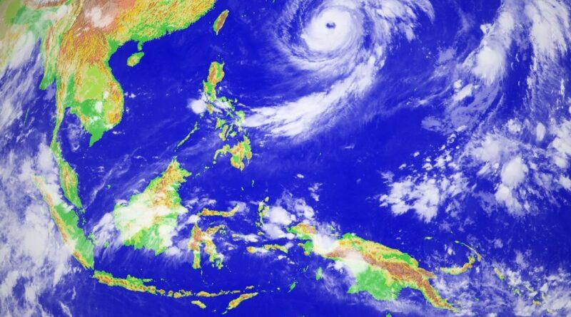 PHILIPPINEN MAGAZIN - WETTER - Die Wettervorhersage für die Philippinen, Mittwoch, den 29. September 2021