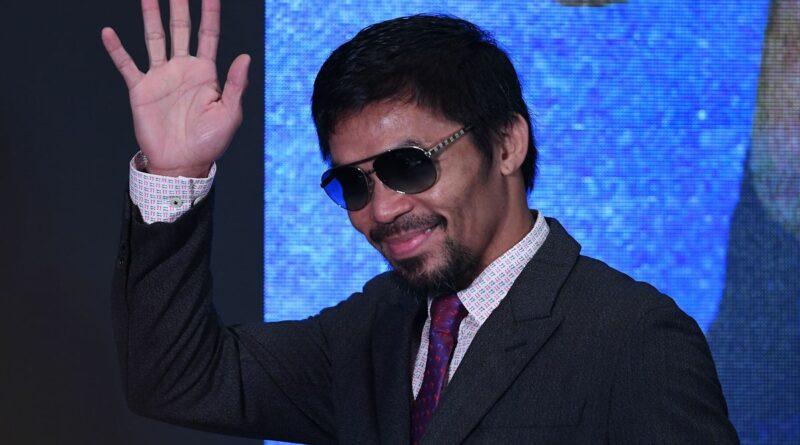 PHILIPPINEN MAGAZIN - NACHRICHTEN - Auf Wiedersehen, Boxen