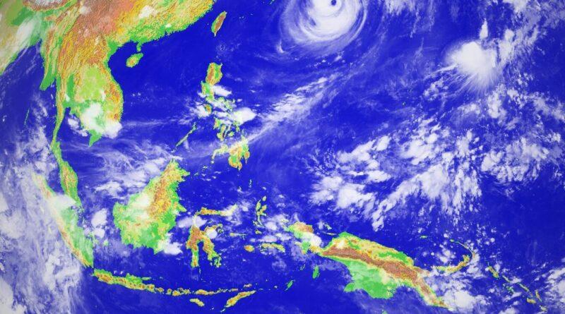 PHILIPPINEN MAGAZIN - WETTER - Die Wettervorhersage für die Philippinen, Donnerstag, den 30. September 2021