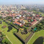 Leitfaden zu einem Besuch in Intramuros