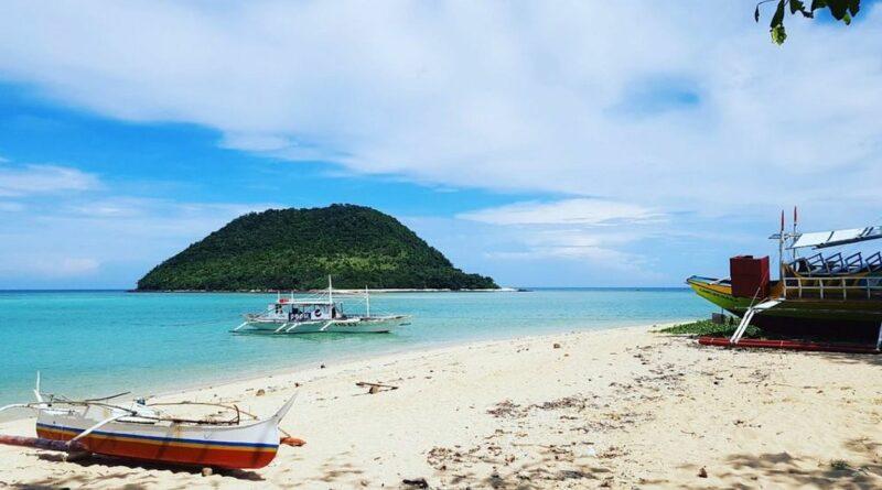 PHILIPPINEN MAGAZIN - REISEN - INSELN - Touristische Inselbeschreibung für Sicogon