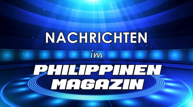 PHILIPPINEN MAGAZIN - NACHRICHTEN - Vermisste Bootsleute aus Cavite nach 5 Tagen gerettet
