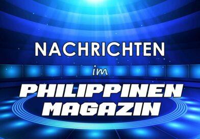 """PHILIPPINEN MAGAZIN - NACHRICHTEN - Die Zahl der Todesopfer des Taifuns """"Maring"""" steigt auf 13"""