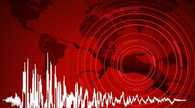 PHILIPPINEN MAGAZIN - NACHRICHTEN - 2 Erdbeben am frühen Morgen erschüttern Mindoro