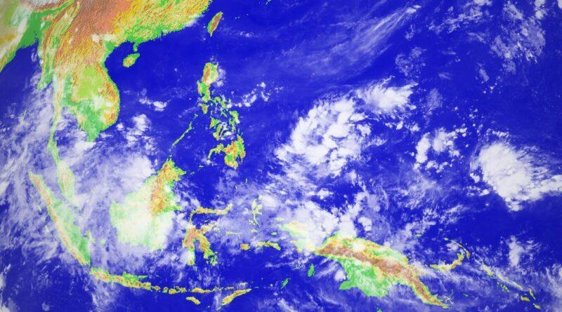 PHILIPPINEN MAGAZIN - WETTER - Die Wettervorhersage für die Philippinen, Samstag, den 02. Oktober 2021