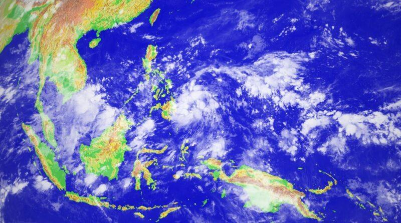 PHILIPPINEN MAGAZIN - WETTER - Die Wettervorhersage für die Philippinen, Sonntag, den 03. Oktober 2021
