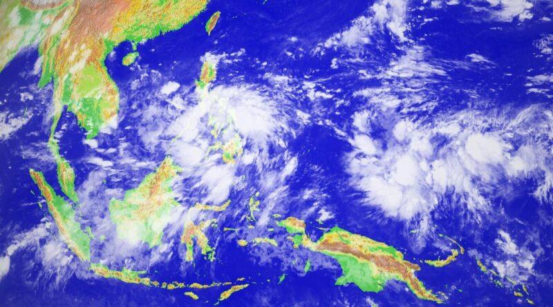 PHILIPPINEN MAGAZIN - WETTER - Die Wettervorhersage für die Philippinen, Montag, den 04. Oktober 2021