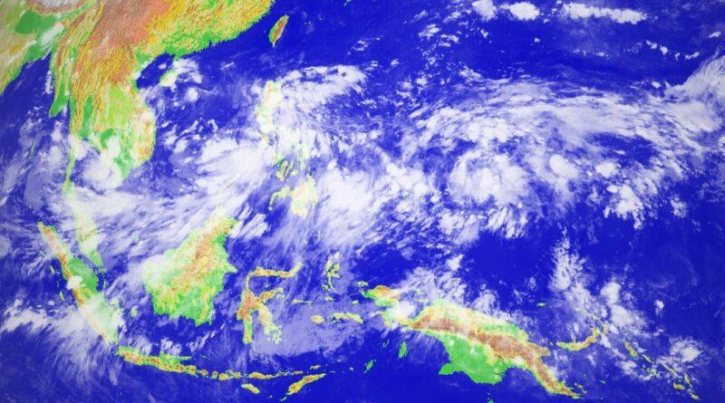 PHILIPPINEN MAGAZIN - WETTER - Die Wettervorhersage für die Philippinen, Dienstag, den 05. Oktober 2021