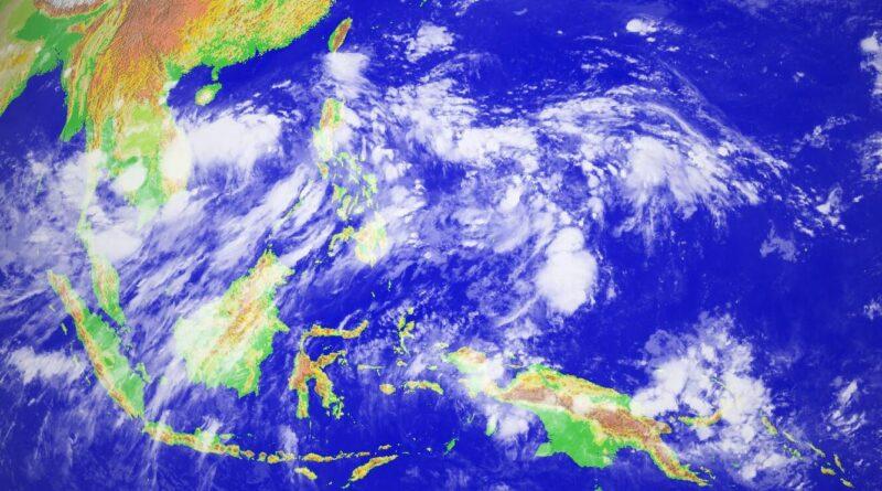 PHILIPPINEN MAGAZIN - WETTER - Die Wettervorhersage für die Philippinen, Mittwoch, den 06. Oktober 2021