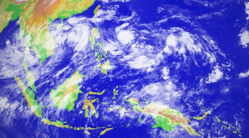 PHILIPPINEN MAGAZIN - WETTER - Die Wettervorhersage für die Philippinen, Donnerstag, den 07. Oktober 2021
