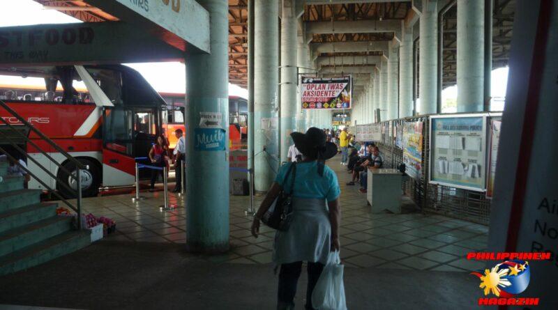 PHILIPPINEN MAGAZIN - FOTO DES TAGES - Auf geht die Reise Foto von Sir Dieter Sokoll