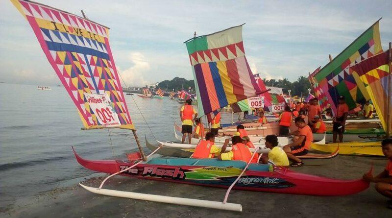 PHILIPPINEN MAGAZIN - TAGESTHEMA - Regatta de Zamboanga