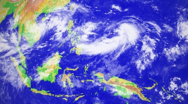 PHILIPPINEN MAGAZIN - WETTER - Die Wettervorhersage für die Philippinen, Freitag, den 08. Oktober 2021