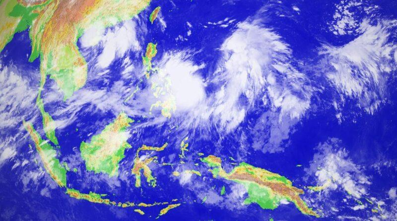 PHILIPPINEN MAGAZIN - WETTER - Die Wettervorhersage für die Philippinen, Samstag, den 09. Oktober 2021