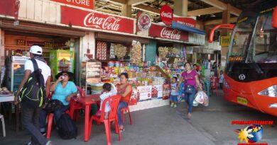 PHILIPPINEN MAGAZIN - FOTO DES TAGES - Wieder reisen, wie es einmal war... Foto von Sir Dieter Sokoll