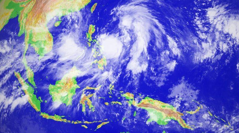 PHILIPPINEN MAGAZIN - WETTER - Die Wettervorhersage für die Philippinen, Sonntag, den 10. Oktober 2021