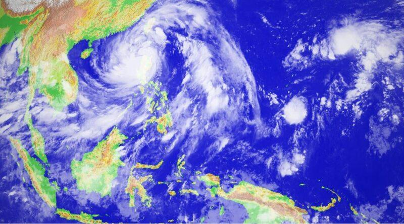 PHILIPPINEN MAGAZIN - WETTER - Die Wettervorhersage für die Philippinen, Dienstag, den 12. Oktober 2021