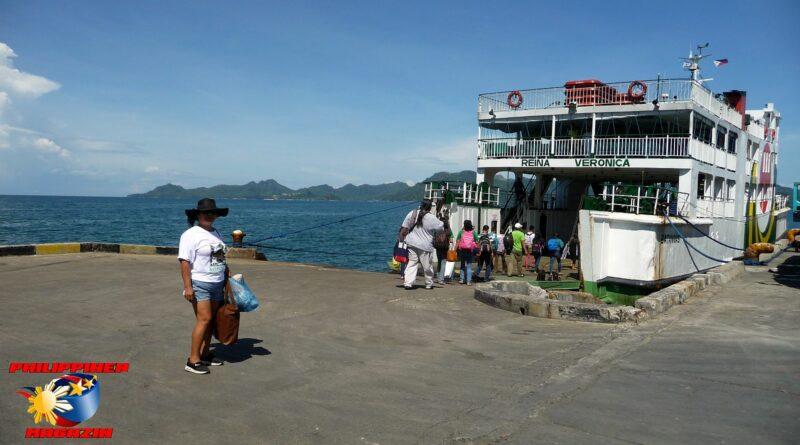 PHILIPPINEN MAGAZIN - FOTO DES TAGES - Reisen auf den Philippinen