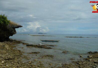 PHILIPPINEN MAGAZIN - FOTO DES TAGES - Irgendwo in Zamboanguita Foto von Sir Dieter Sokoll