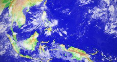 PHILIPPINEN MAGAZIN - WETTER - Die Wettervorhersage für die Philippinen, Freitag, den 15. Oktober 2021