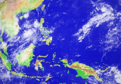 PHILIPPINEN MAGAZIN - NACHRICHTEN - Die Wettervorhersage für die Philippinen, Samstag, den 16. Oktober 2021