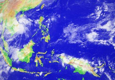 PHILIPPINEN MAGAZIN - WETTER - Die Wettervorhersage für die Philippinen, Sonntag, den 17. Oktober 2021