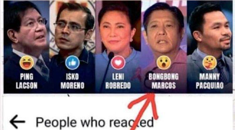 """PHILIPPINEN MAGAZIN - NACHRICHTEN - Rappler verwirft """"voreingenommene"""" Umfrage"""