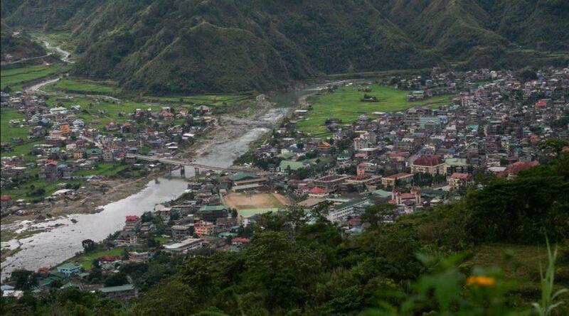 PHILIPPINEN MAGAZIN - TAGESTHEMA - Die Mountain Province auf Luzon