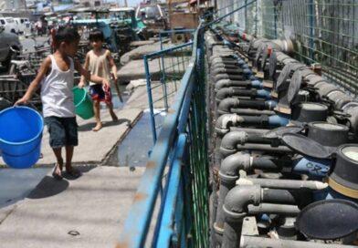 PHILIPPINEN MAGAZIN - NACHRICHTEN - Fast 3 Millionen Wasserkunden von 3-tägier Abschaltung betroffen