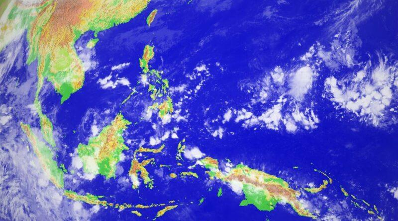 PHILIPPINEN MAGAZIN -WETTER - Die Wettervorhersage für die Philippinen, Dienstag, den 19. Oktober 2021