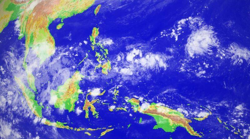 PHILIPPINEN MAGAZIN - WETTER - Die Wettervorhersage für die Philippinen, Donnerstag, den 21. Oktober 2021