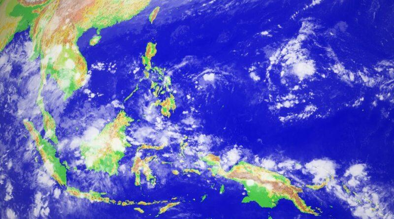 PHILIPPINEN MAGAZIN - WETTER - Die Wettervorhersage für die Philippinen, Freitag, den 22. Oktober 2021