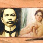 Am 23. Oktober 1857 wird Juan Luna geboren
