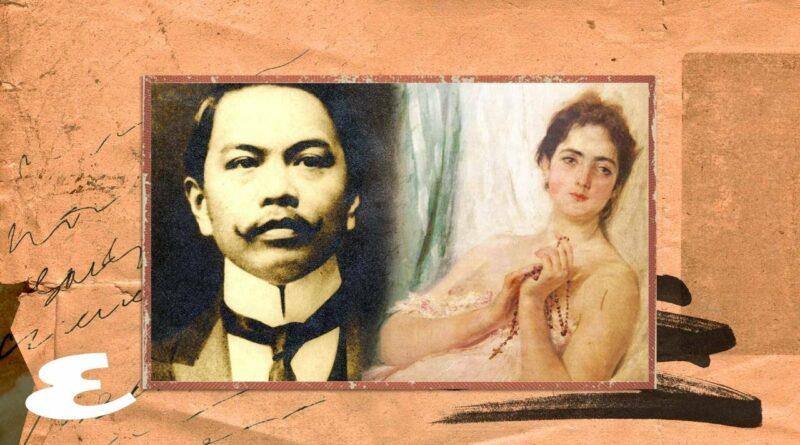 PHILIPPINEN MAGAZIN - TAGESTHEMA - Geburtstag des philippinischen Malers Juan Luna