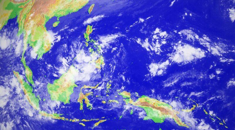 PHILIPPIINEN MAGAZIN - WETTER - Die Wettervorhersage für die Philippinen, Samstag, den . Oktober 2021