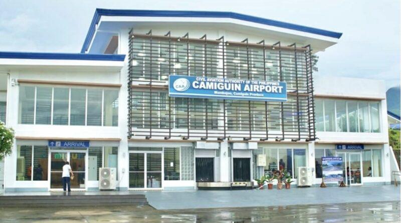 PHILIPPINEN MAGAZIN - NACHRICHTEN - Tourismus auf Camiguin im Aufwind