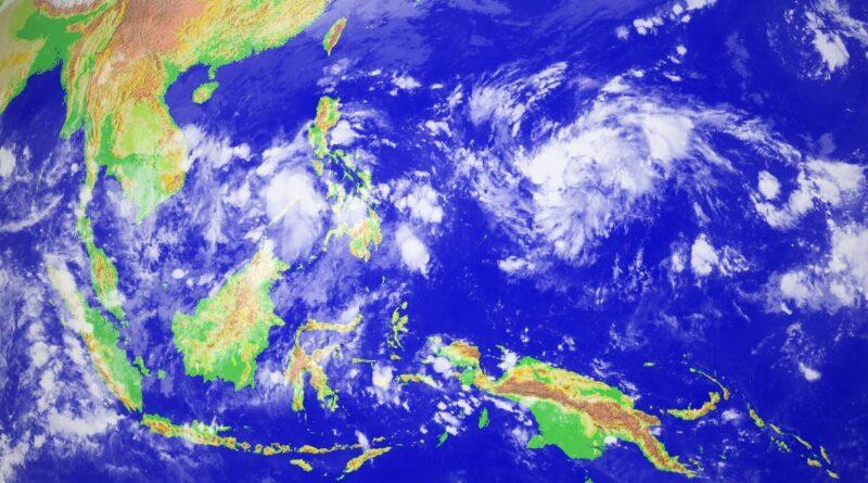 PHILIPPINEN MAGAZIN - WETTER - Die Wettervorhersage für die Philippinen, Sonntag, den 24. Oktober 2021