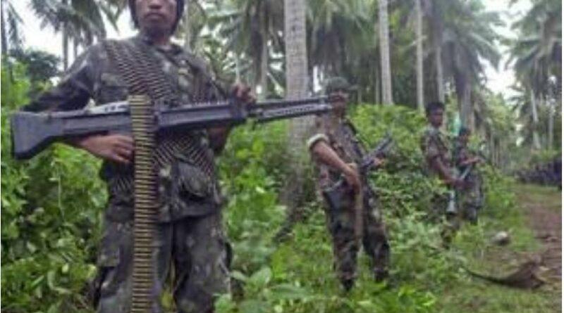 PHILIPPINEN MAGAZIN - NACHRICHTEN - MNLF warnt davor, erneut für einen eigenen Staat zu kämpfen