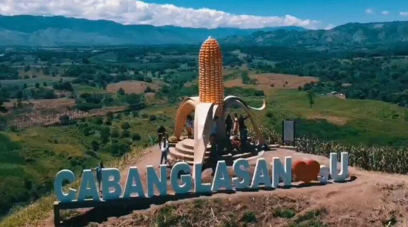 PHILIPPINEN MAGAZIN - REISEN - ORTE - Touristische Ortsbeschreibung für Cabanglasan