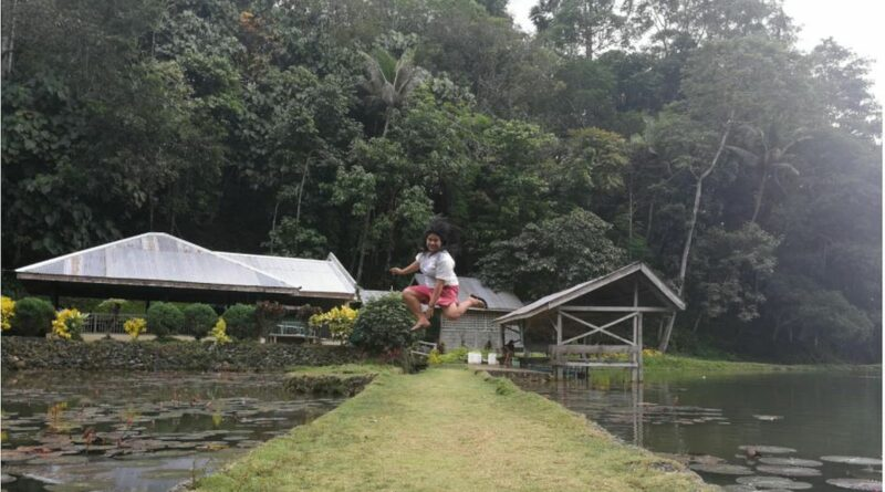 PHILIPPINEN MAGAZIN - REISEN - ORTE - Touristische Ortsbeschreibung für Damulog