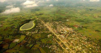 PHILIPPINEN MAGAZIN - REISEN - ORTE - Touristische Ortsbeschreibung für Don Carlos
