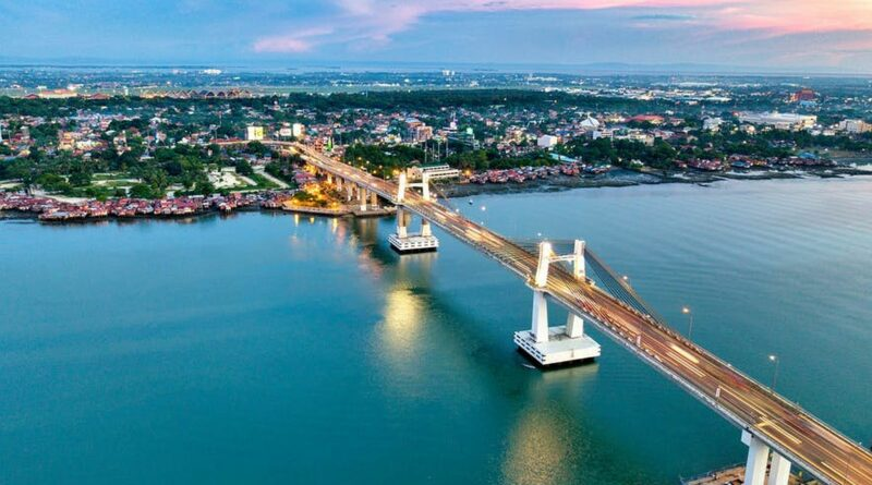 PHILIPPINEN MAGAZIN - REISEN - ORTE - CEBU - Touristische Ortsbeschreibung für die Stadt Lapu-Lapu City