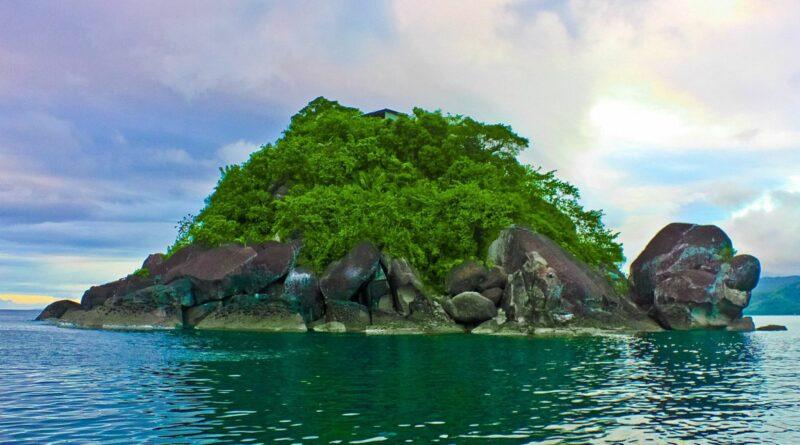 PHILIPPINEN MAGAZIN - REISEN - INSELN - Pawikan Isla