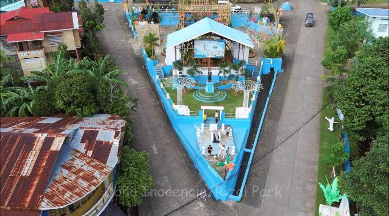 PHILIPPINEN MAGAZIN - REISEN - ORTE - Touristische Ortsbeschreibung für Sagay